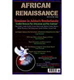 img - for [ { AFRICAN RENAISSANCE MAY/JUNE 2006 } ] by Adibe, Jideofor Patrick (AUTHOR) Jun-01-2006 [ Paperback ] book / textbook / text book