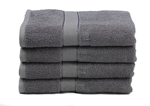 Premium Bamboo Cotton Bath Towels product image