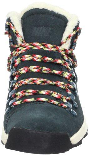 Nike 535712-029 Grundskolan Spizike Gg Jordan Svart Dödliga Rosa Antracit