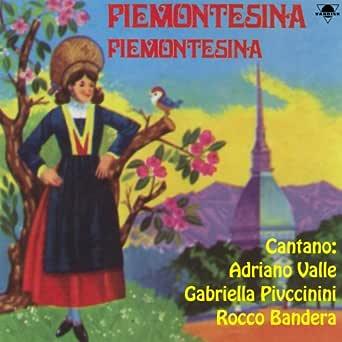 Rosabella del Molise de Adriano Valle, Gabriella Piccinini