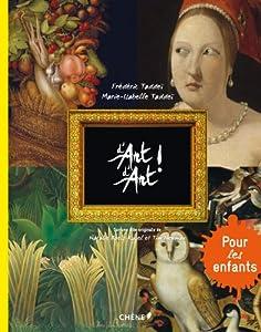 """Afficher """"D'art d'art : pour les enfants n° 1<br /> D'art d'art"""""""
