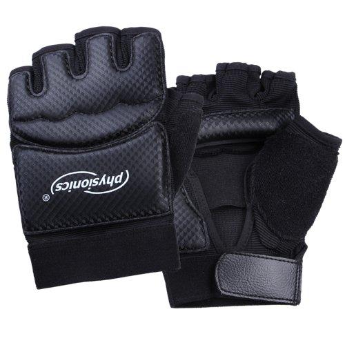 Physionics Freefight Handschuhe MMA Boxhandschuhe mit Größenwahl M/L/XL/XXL