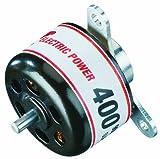 Supertigre 400 Brushless Motor