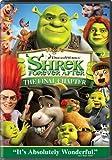 Shrek Forever After [DVD] [2010] [Region 1] [US Import] [NTSC]