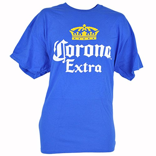 Corona Authentic Fashion Novelty Graphic