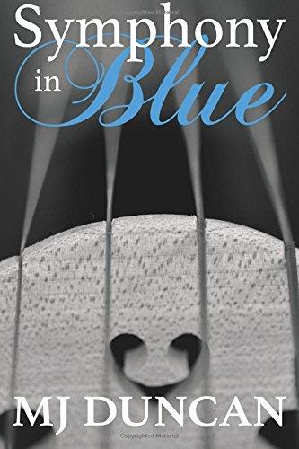 Symphony Blue MJ Duncan product image