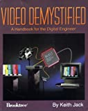 Video Demystified, Keith Jack, 1878707094