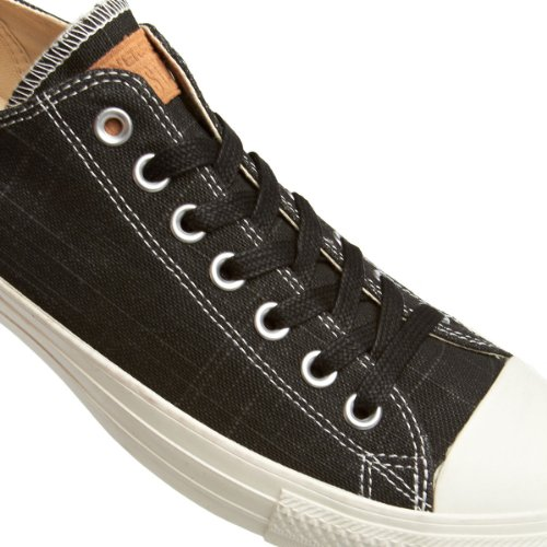 Converse Mens Ct Ox Pumps Us10 Nero