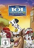 101 Dalmatiner II: Auf kleinen Pfoten zum großen Star!