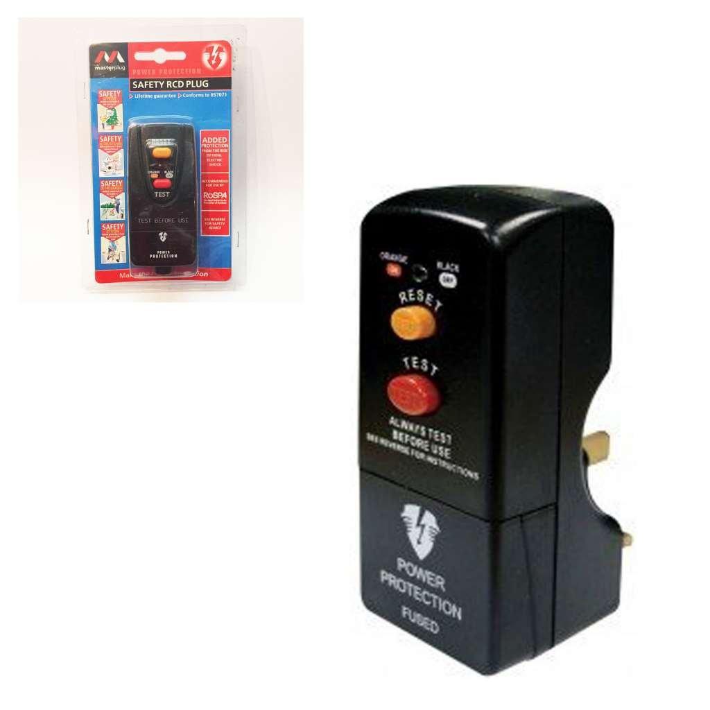 Rcd Fuse Box Price : Rcd circuit breaker amazon