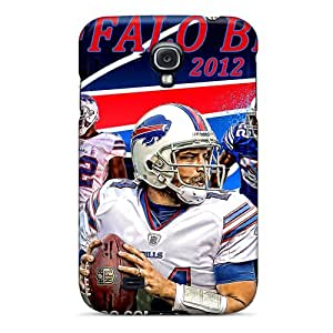 Awesome Design Buffalo Bills Hard Cases Covers For Galaxy S4