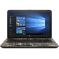 2017 HP 15.6 Inch Premium Flagship Laptop (Intel Pentium Quad-Core N3710 Processor up to 2.56GHz, 4GB RAM, 1TB Hard Drive, DVD Drive, HD Webcam, WiFi, Windows 10 Home) (Certified Refurbished)