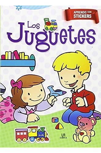 Los Juguetes