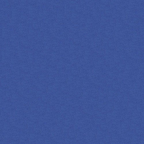 Felt Mali - Mali Wall Street Pool Table Felt with Teflon - Tournament Blue - 9ft Cut