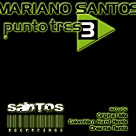 Amazon.com: Punto Tres EP: Mariano Santos: MP3 Downloads