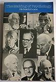 The Making of Psychology, Richard Evans, 0394311531