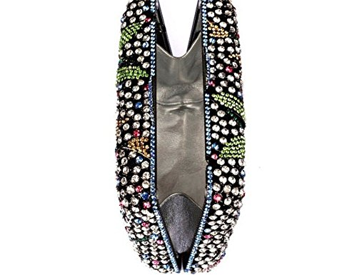 Colourful1 Mujer Mano Chief Para De Cartera Chirrupy Small C7FnzqnZ