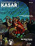 Gamesmen of Kasar, Roy Cram, 0940244179