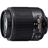 Nikon 55-200mm f4-5.6G ED AF-S DX Nikkor Zoom Lens (Renewed)