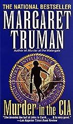 Murder in the CIA (Capital Crimes Book 8)