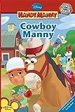 Cowboy Manny, Disney Book Group Staff, 1423117816
