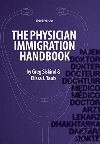 F.r.e.e The Physician Immigration Handbook WORD