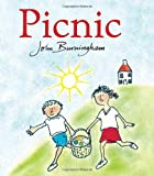 Picnic, John Burningham, 0763669458