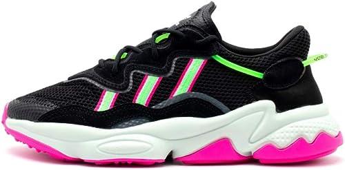 adidas Chaussures Ozweego W Noir 37 1/3: Amazon.fr ...