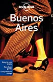 Front cover for the book Lonely Planet Buenos Aires by Sandra Bao