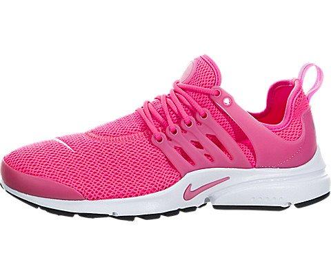 100% authentic 30b43 e0f63 Nike Womens Air Presto Pink Running Shoe Sz, 8 B(M) US