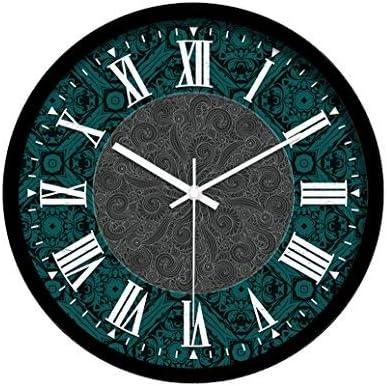ZHAS Reloj de Pared Tea Shop, Club Nocturno Sala de Billar ...