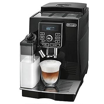 B Independiente Semi-automática - Cafetera (Independiente, Cafetera combinada, 1,8 L, Molinillo integrado, 1450 W, Negro): Amazon.es: Hogar