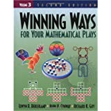 Winning Ways for Your Mathematical Plays, Volume 3