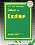 Cashier(Passbooks) (Career Examination Series : C 131)