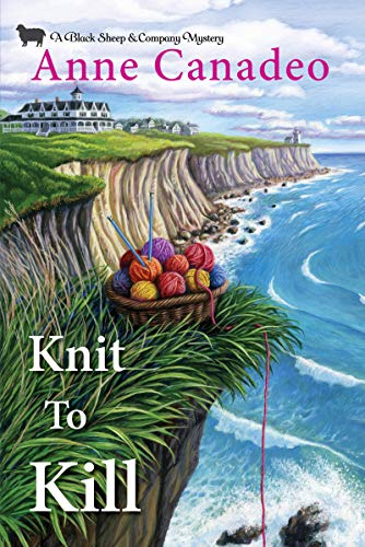 Knit to Kill (A Black Sheep & Co. Mystery Book 1)