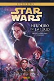 Star Wars Legends. Herdeiro do Império
