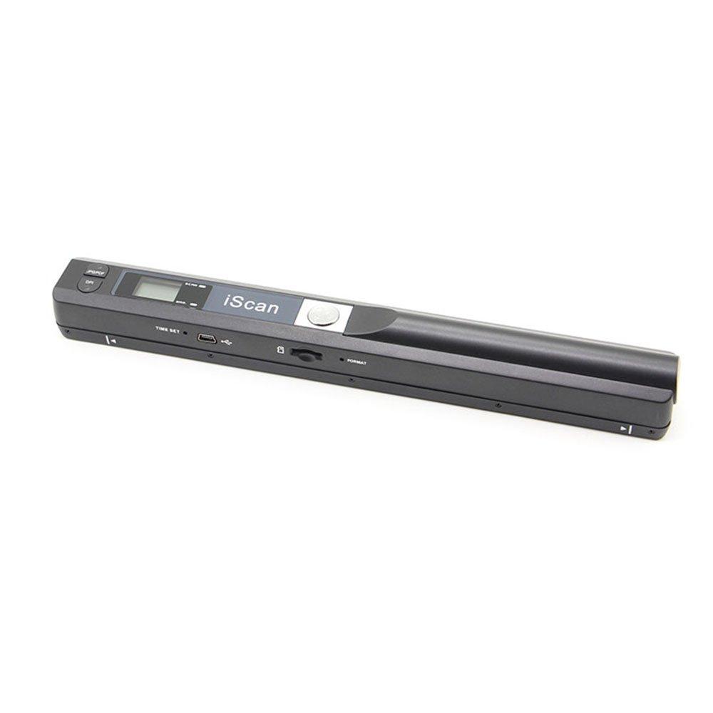 Mini Scanner A4 Portable Document Scanner 900 DPI Scanner de poche Pen