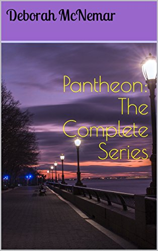 Pantheon: The Complete Series