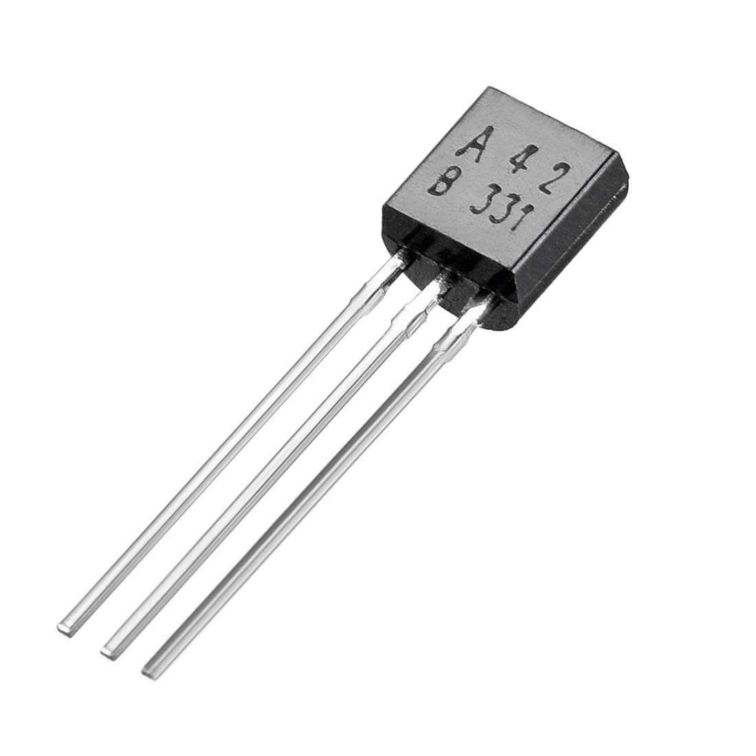 uxcell BC547B Plastic-Encapsulate Power Transistor NPN TO-92 20pcs