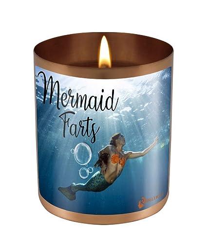 Remarkable Amazon Com Mermaid Farts Underwater Gas Smells Like Ass Machost Co Dining Chair Design Ideas Machostcouk