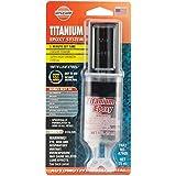 Versachem 47909 Titanium 5 Epoxy - 25 ml Dev-Tube