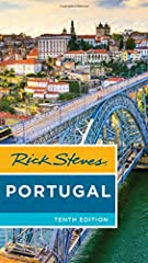 Stroll Lisbon's cobbled lanes, cruise the Douro River, and soak up the sun on Algarve beaches: experience Portugal with Rick Steves! Inside Rick Steves Portugal you'll find:                                  Comprehensive cover...