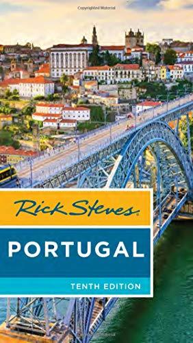 Rick Steves Portugal...