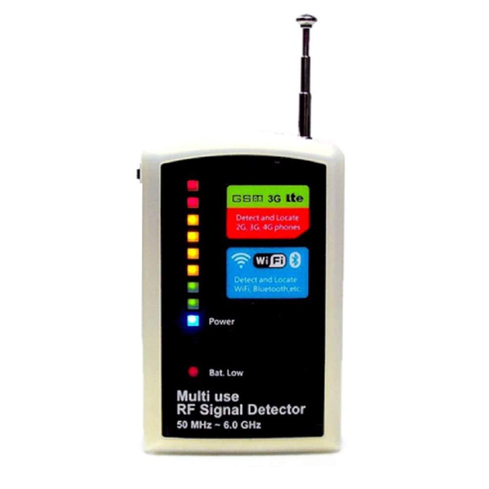 激安正規品 mamodenpa 盗聴器 盗聴発見器 盗聴器発見器 盗聴盗撮発見器 電波探知機 盗撮発見器 盗撮発見機 探知機 GPS発信機 GPS発信器 DTK-612NV   B07QF1S9F3, アルファスペース e8b6ce4a