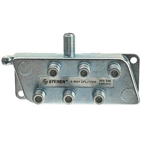 900 Mhz Signal Splitter - 4