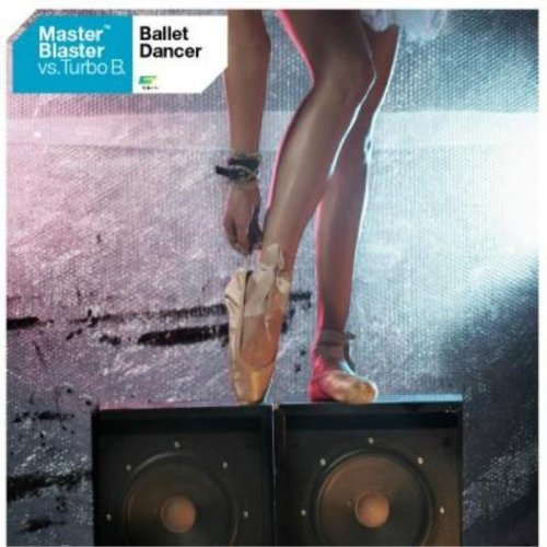 Ballet Dancer (Club Mix)