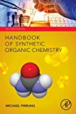 img - for Handbook of Synthetic Organic Chemistry, Second Edition book / textbook / text book
