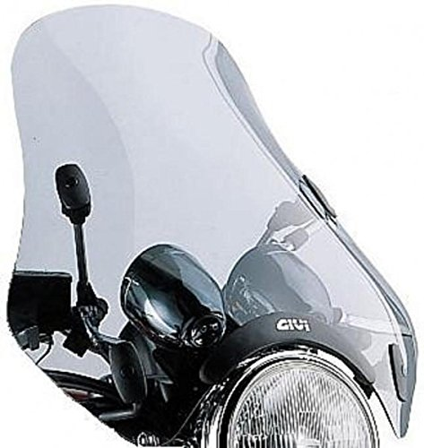Givi A34G Windshield Universal Tinted