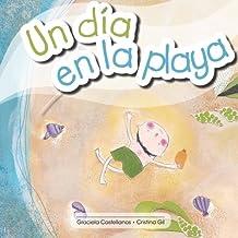 Un dia en la playa (Spanish Edition)