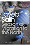 Front cover for the book Season of migration to the North by Tayeb Salih
